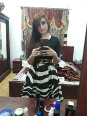 Misha-Pakistani Escorts 0561616995